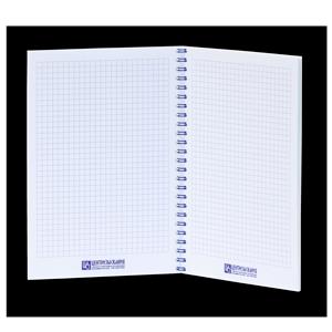 Блок блокноты на офсетной бумаге
