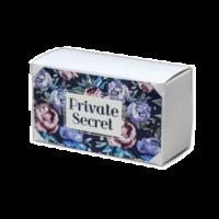 Коробка для визитных карточек