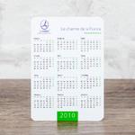 Карманный календари 70х100 мм