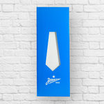 Упаковка для галстука клуба Зенит