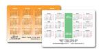 карманные календарики заказать