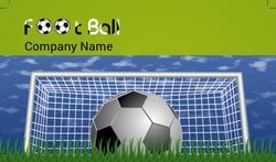 football-assosiation-card