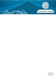 technology-company-letterhead