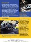 Листовка Авто (А5)