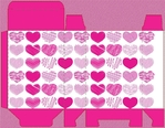 Упаковка ко Дню Святого Валентина