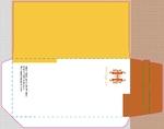 К-32 Оранжевый конверт
