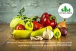ферма рынок магазин овощи