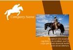 лошадь конный клуб