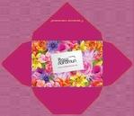 яркие цветы флористика 8 марта