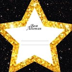 звезда золотая
