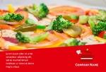 ресторан броколи