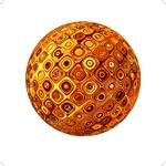 золотой шар