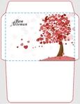 сердца дерево