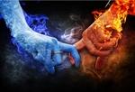 руки любовь
