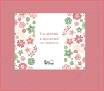 Розовые цветы (250x200)