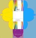 Цветные линии