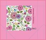 Цветочный узор (250x200)