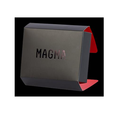 Cамосборная коробка 120х90х25 мм