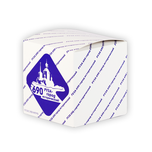 стандартная коробка 100х100х100 мм