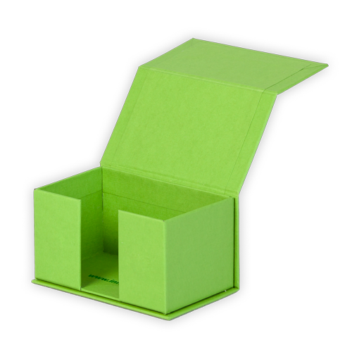коробка для хранения визиток вип