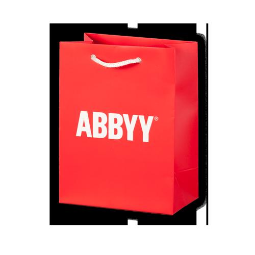 пакет а6 для небольших подарков