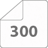 Колорплан 350 г/м2 белый