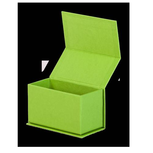 "Коробка ""зеленое яблоко"""