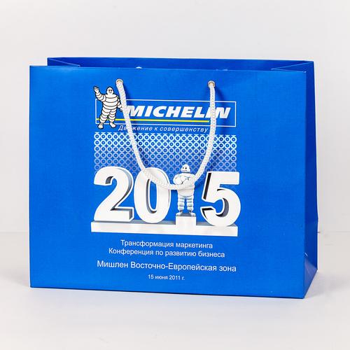 Пакет Michlen