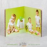 Каталог детской одежды 15х15 на скрепке