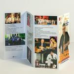 Булклет-программа Jazz Гаранян