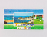 Евро приглашение для туристической компании