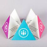 Пирамидка - мотиватор