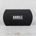 Упаковка пирожок для аторских украшений bangle