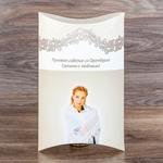 Упаковка для оренбургских платков