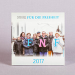 Календарь домик 160х160