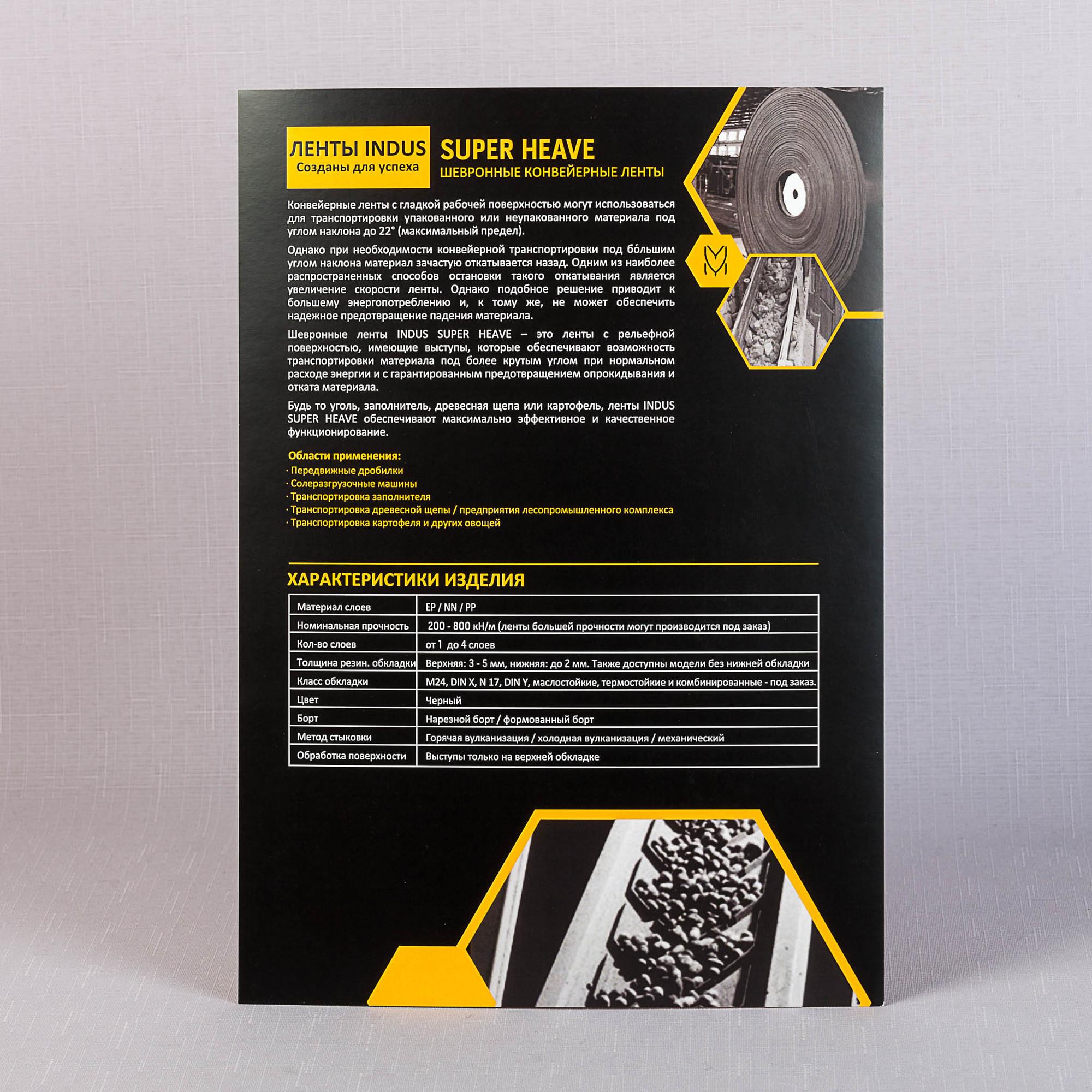 Листовка А4 двухсторонняя, мелованная бумага 250 г/м2