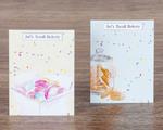 Карточки 10х15 с ламинацией