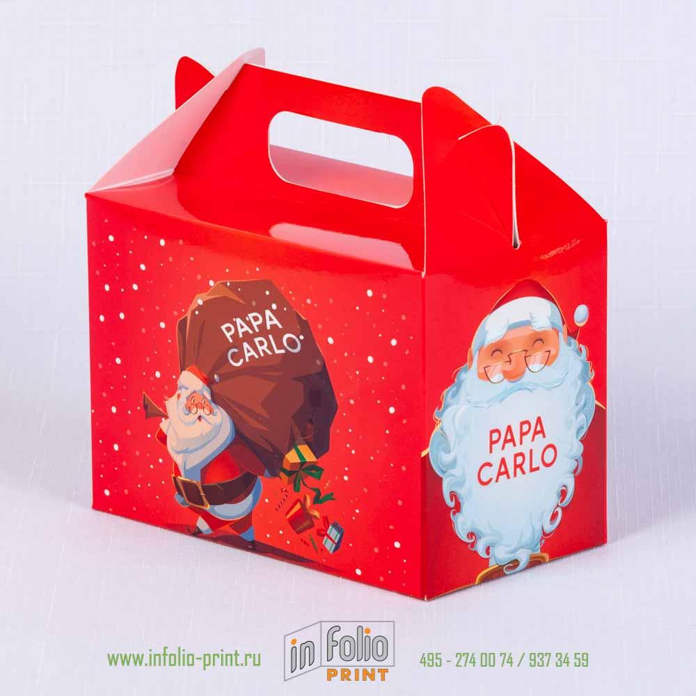 Подарочная упаковка для баночек с вареньем