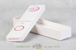 Упаковка из ламинированной бумаги, глянец