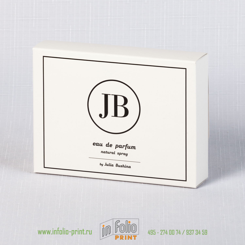 Упаковка для парфюма