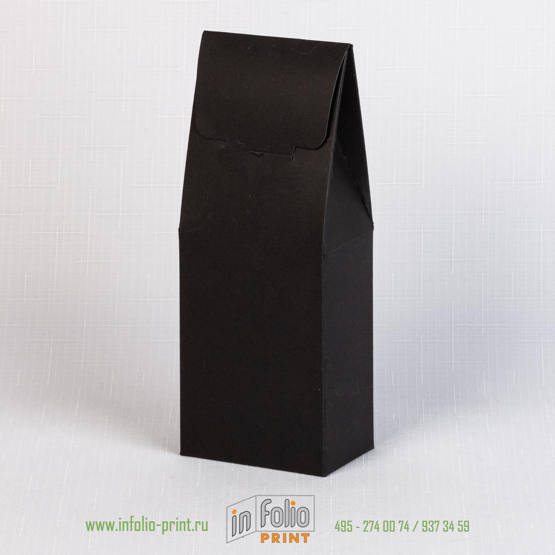 Коробка 70х45х180 черная