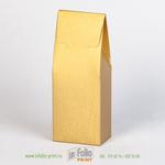 Коробка 70х45х180 золотая