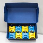 Коробка В-12 набор конфет