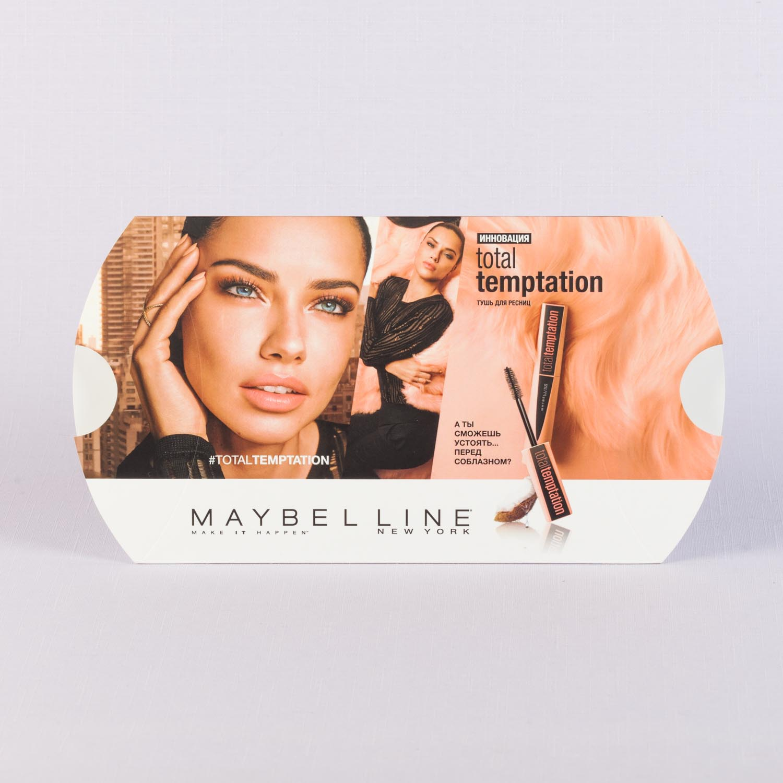 Упаковка подушечка Maybelline