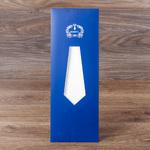 Упаковка для галстука с логотипом