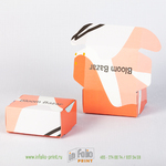 упаковка для бижутерии