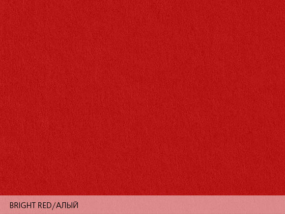 Colorplan Bright Red / Алый