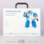 Папка-портыель с набором методических материалов для детского сада