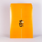Курьерский картонный конверт