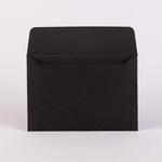 Черный конверт С6 купить